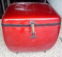 Fiberglass Delivery Box