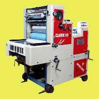 Mini Offset Printing Machine - Manufacturer, Exporters and Wholesale Suppliers,  Haryana - Monu Graphics