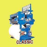 Mono Unit Web Offset Printing Machine