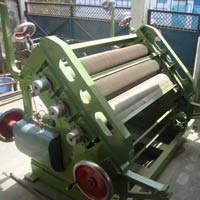 Oblique Type Corrugated Machine - Manufacturer, Exporters and Wholesale Suppliers,  Haryana - Monu Graphics