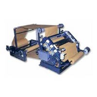 Vertical Corrugation Machine - Manufacturer, Exporters and Wholesale Suppliers,  Haryana - Monu Graphics