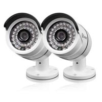 720p Hd Security Camera