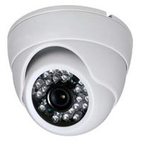 High Performance Security Camera