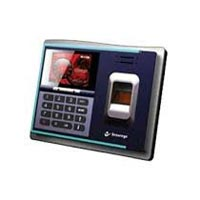 Ip Biometric System with Access Control