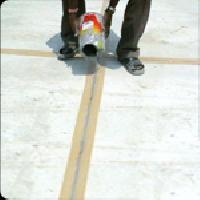 asphalt road cutting machine