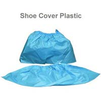 Plastic Shoe Cover (01)