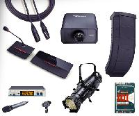 Audio Video Equipments