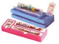 Plastic Pencil Box (1 Two Ka 4)