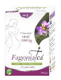 Fagonia Cretica Tea