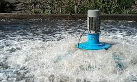 Floating Aerator