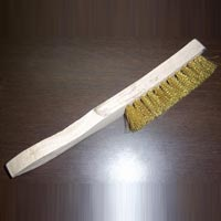 Brass Wire Cleaning Brush