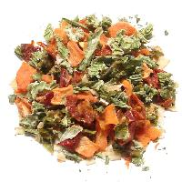 Dehydrated Vegetable Flakes