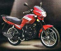 Hunter 125 VV Bike