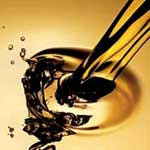 Used Hydraulic Oil
