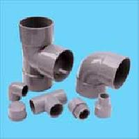 Pvc Pipes, Pvc Fittings