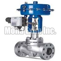 Control Valve - Manufacturer, Exporters and Wholesale Suppliers,  Maharashtra - Mona Exim Inc.