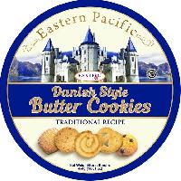 EASTPAC BUTTER COOKIES