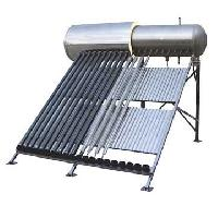 Solar Water Heaters - Manufacturer and Exporters,  Maharashtra - Ultimate Power Solutions