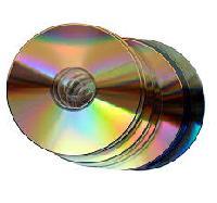 Blank Dvd