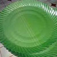 Disposable Banana Leaf Plates