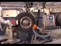 Tyre Retreading Plant