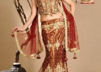 Latest Indian Bridal Wear