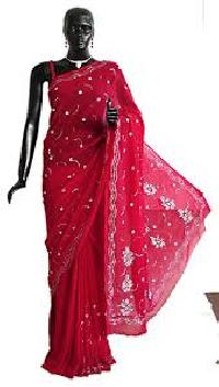 Sequin Work Sarees
