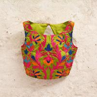 Designer Blouses In Delhi  Manufacturers And Suppliers India
