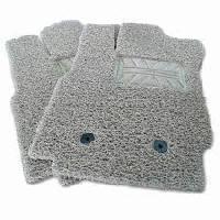 Pvc Coil Car Mat