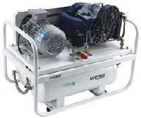 Scroll Air Compressor