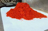 Dry Red Chilli Spices Powder