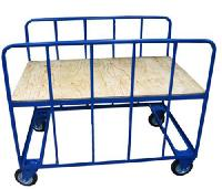 Customized Tractor Trolleys