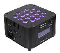 battery operated led uv light