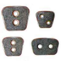 Clutch Buttons