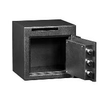 Commercial Security Safes