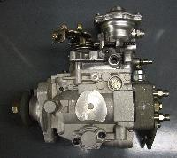 Mechanical Fuel Injection Pumps
