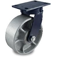 Heavy Duty Cast Iron Wheel