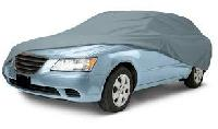 Canvas Car Covers
