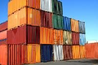 Freight Shipping Container