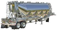 Transportation Bulk Trailers