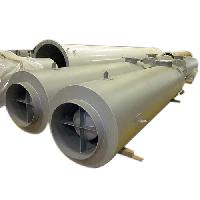 Industrial Silencers