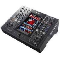 Audio Processing Equipments