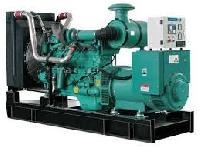 generator diesel oil engines