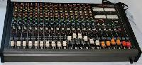 Tascam Audio Mixers