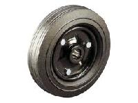 Cushion Tyre With Nylon Grey Wheels