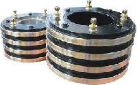 electrical slip ring alternators