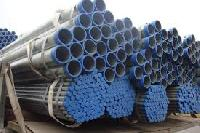 Water Supply Galvanized Pipes