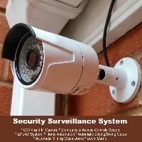 Security Surveillance System: