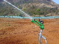 Agricultural Sprinkler Irrigation Systems