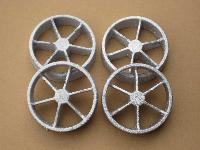 Metal Casting Wheel